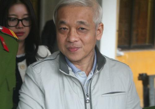 Bầu Kiên đề nghị triệu tập đại diện Bộ Tư pháp