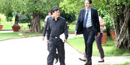 Nhà báo Nguyễn Công Khế nói về những 'điều cấm kỵ'