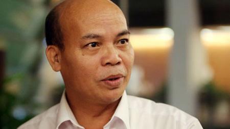 Tiến sĩ Nguyễn Sĩ Dũng: Kiện dân biểu được không?