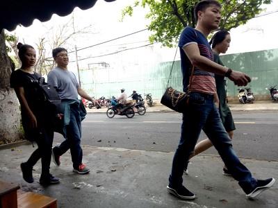 """Phát hiện sai phạm trong """"tour 0 đồng"""" ở Đà Nẵng"""