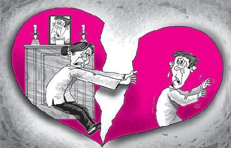Tế sống chồng nhưng không chịu ly hôn
