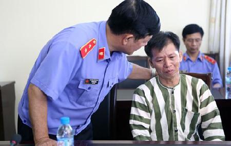 Người cố ý làm oan ông Nguyễn Thanh Chấn phải bồi thường thiệt hại
