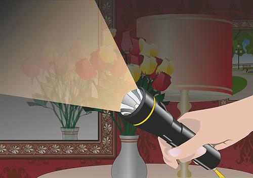 Cách đơn giản phát hiện thiết bị quay lén trong phòng