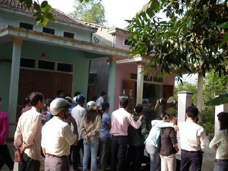 Bí ẩn đằng sau vụ giết nữ thầy bói rúng động đất Quảng